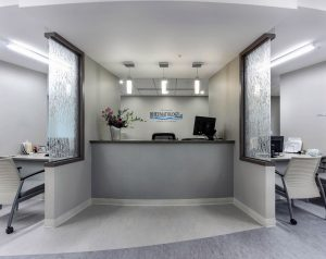 Rheumatology Front Desk