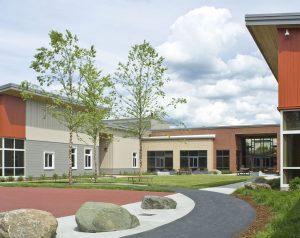 Vermont Psychiatric Care Hospital