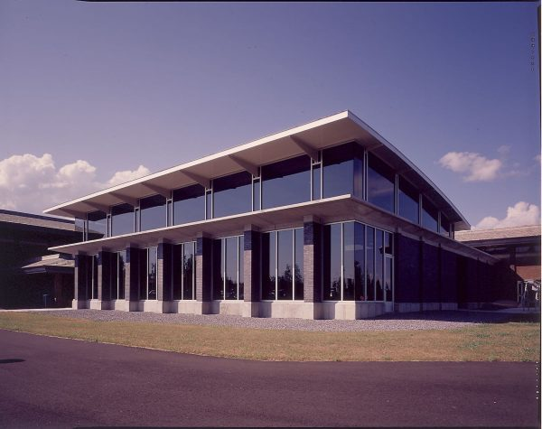 FMCC Exterior