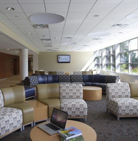 Farrell Hall Lounge