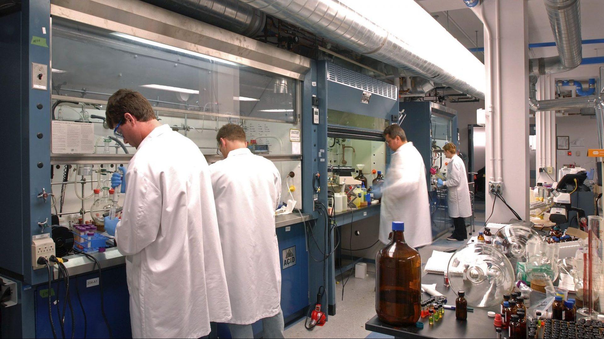 INVEST-Nanotechnology Incubator