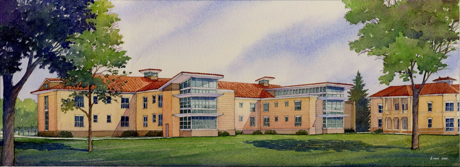Indiana Regional Treatment Centers Rendering