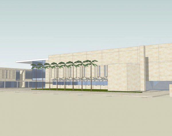 New Mental Health Facility