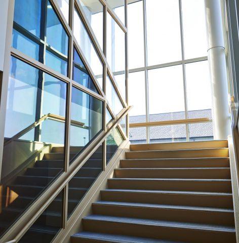 Bryce-Psychiatric-Hospital-8-Secure-Stairwell_