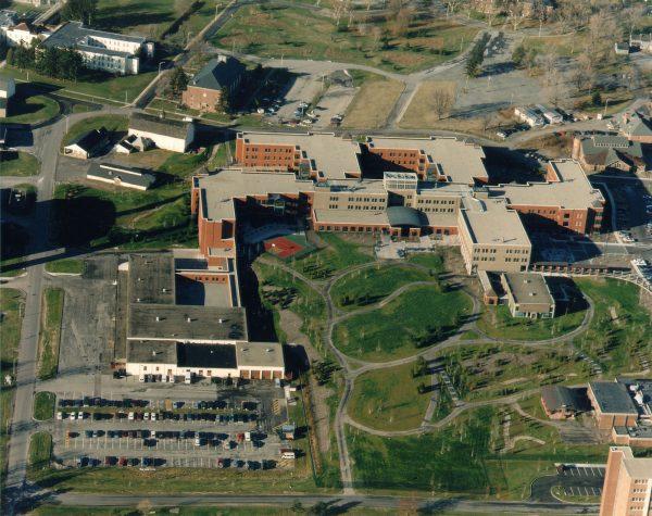 Rochester Psychiatric Center