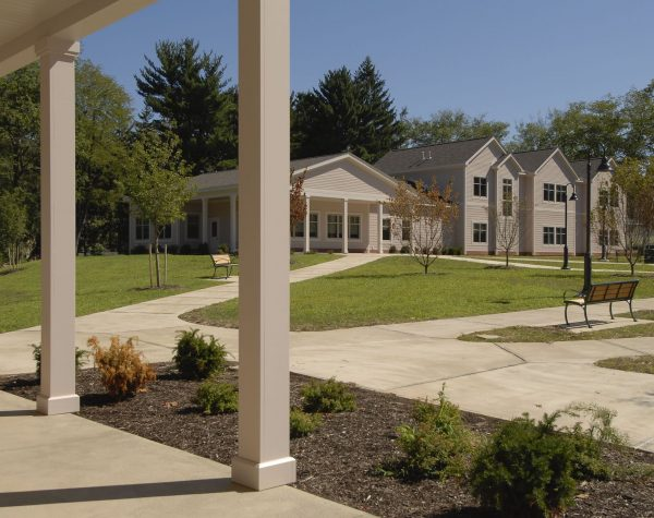 Rockland Community Residences