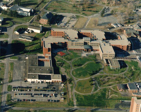Statewide Campus Master Plan