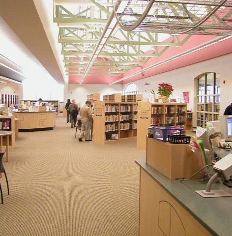 East Greenbush Public Library
