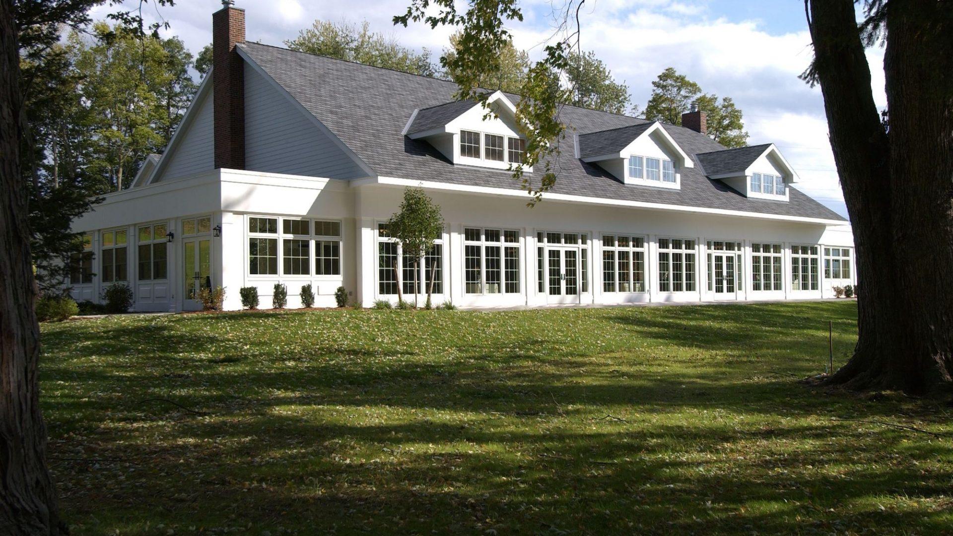 Riverstone Manor Restaurant/Banquet