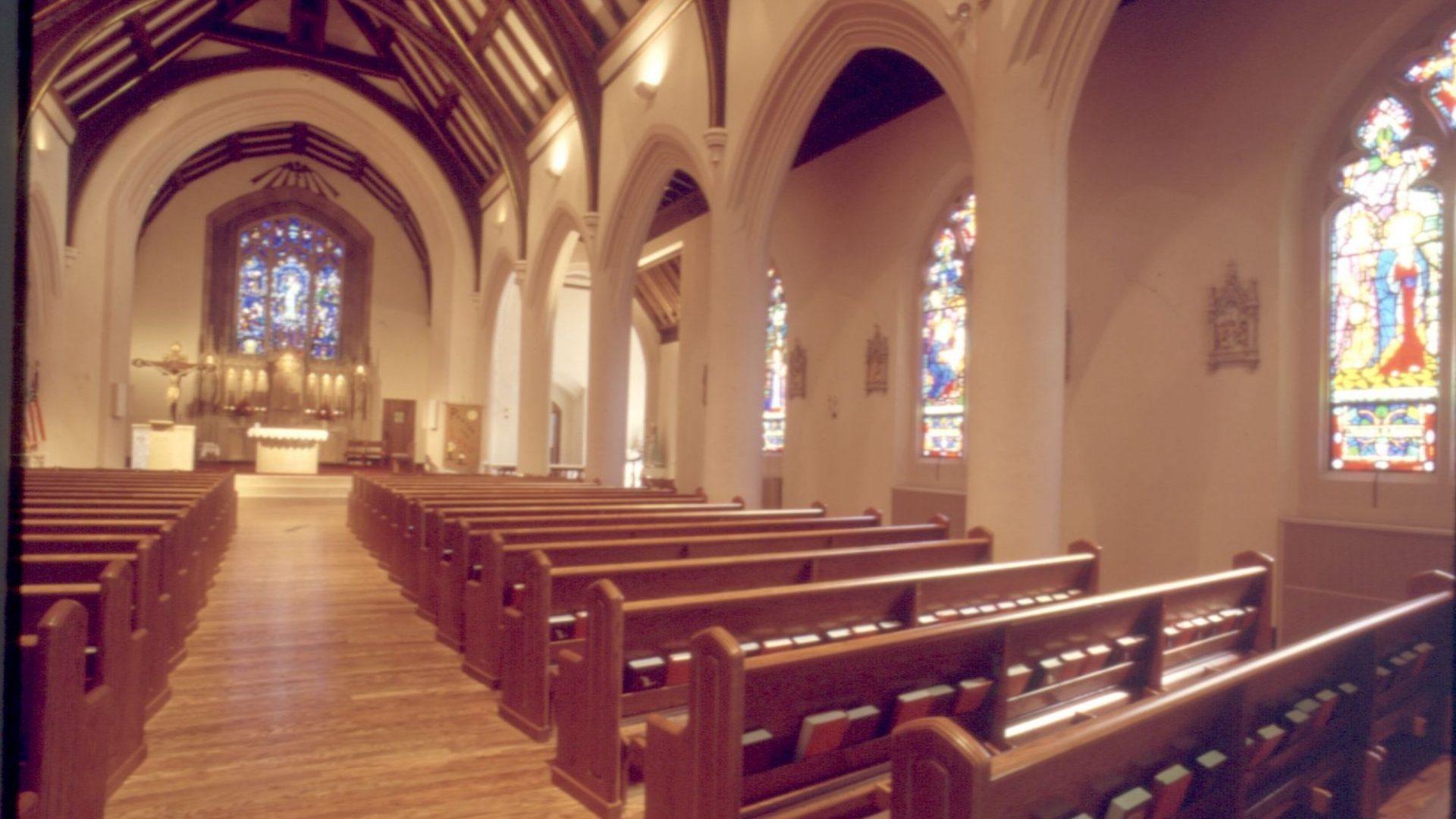 St. Mary's of Mt. Carmel