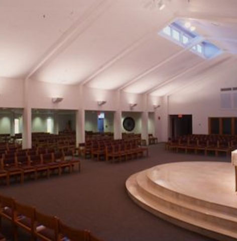 St. Matthew's Roman Catholic Church