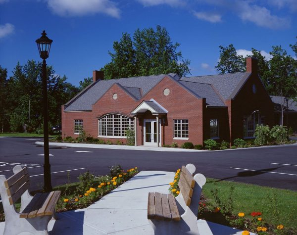 Troy Savings Bank Branches