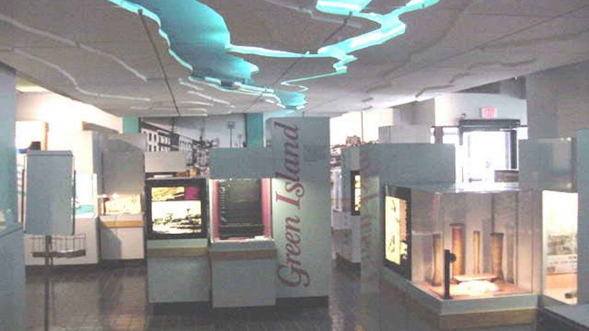Troy's RiverSpark Visitor Center
