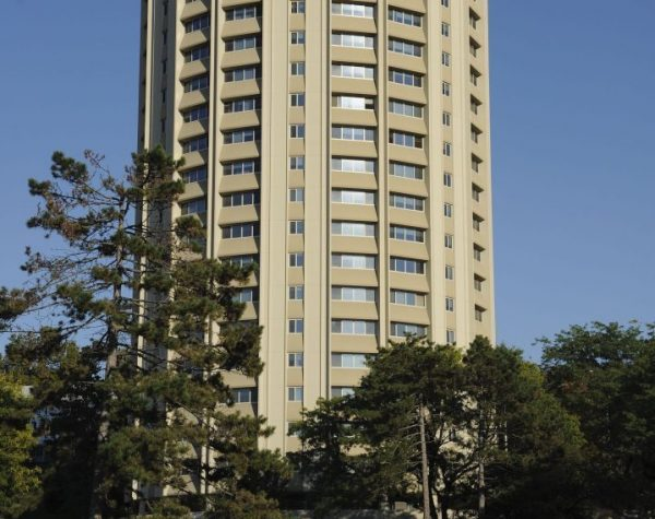 John F. Kennedy Towers