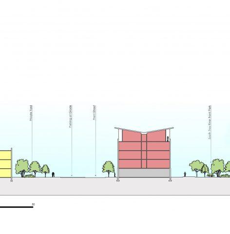 South Troy Waterfront Neighborhood Revitalization