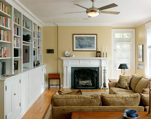 Wellington-Lay Living Room
