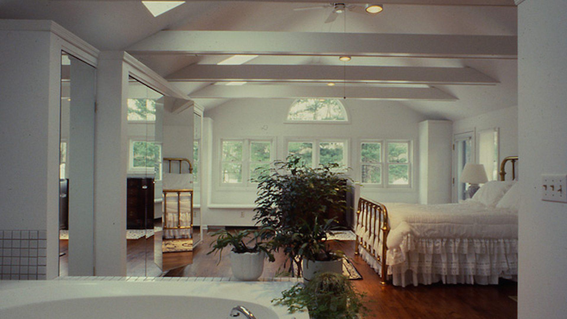 Sheedy Residence Bedroom