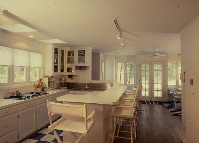 Sheedy Residence Kitchen