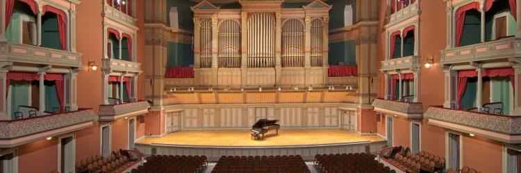 Music Theater