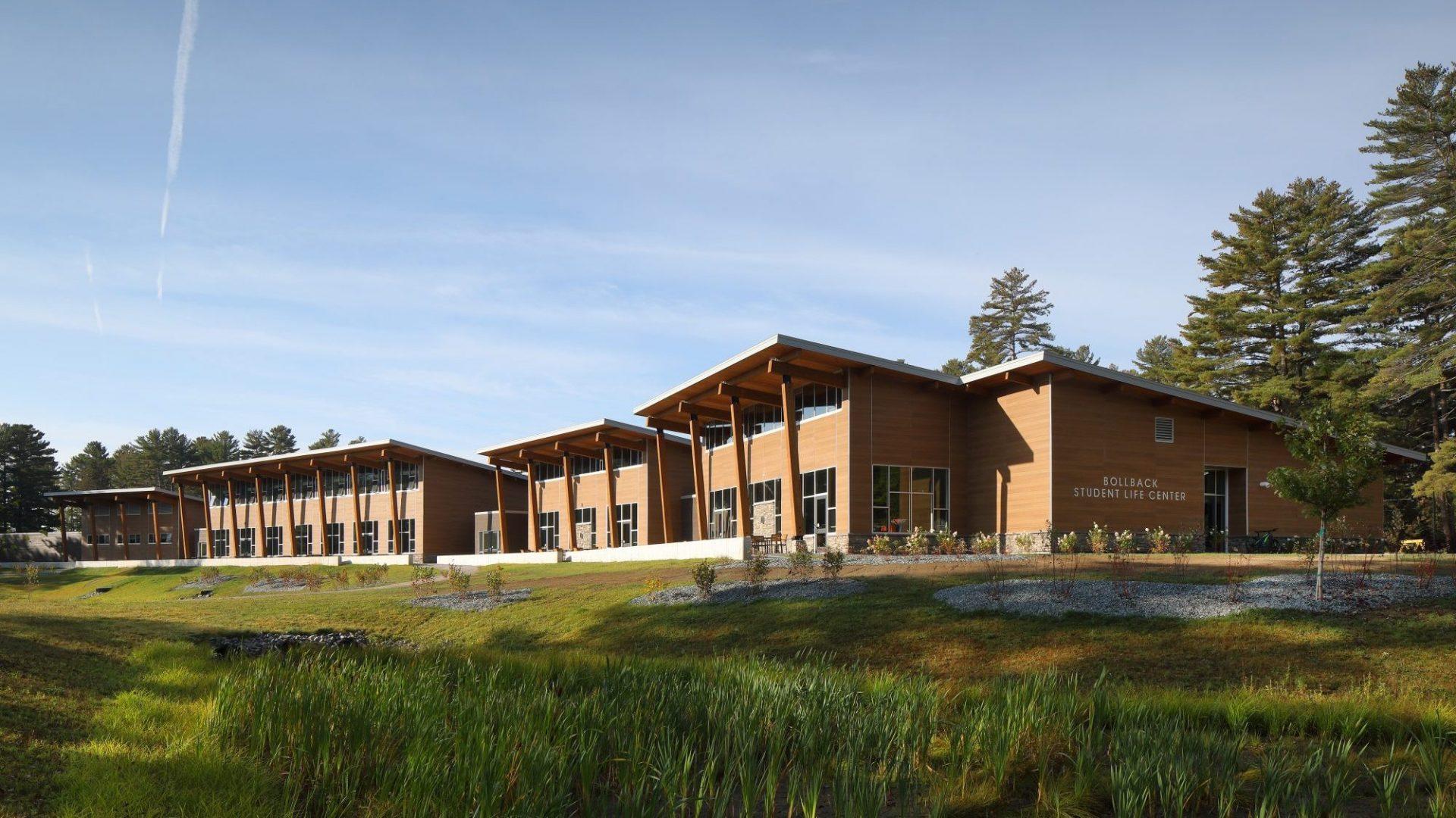 Bollback Student Life Center