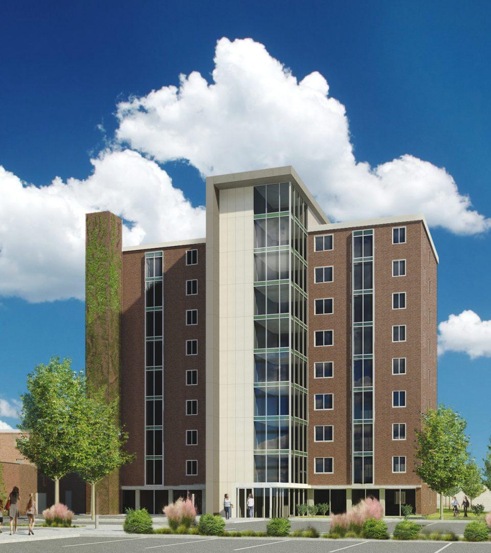 Taylor Apartments
