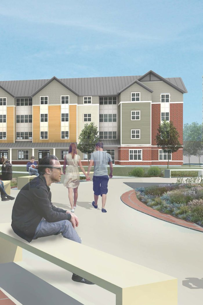 saint rose residential facility