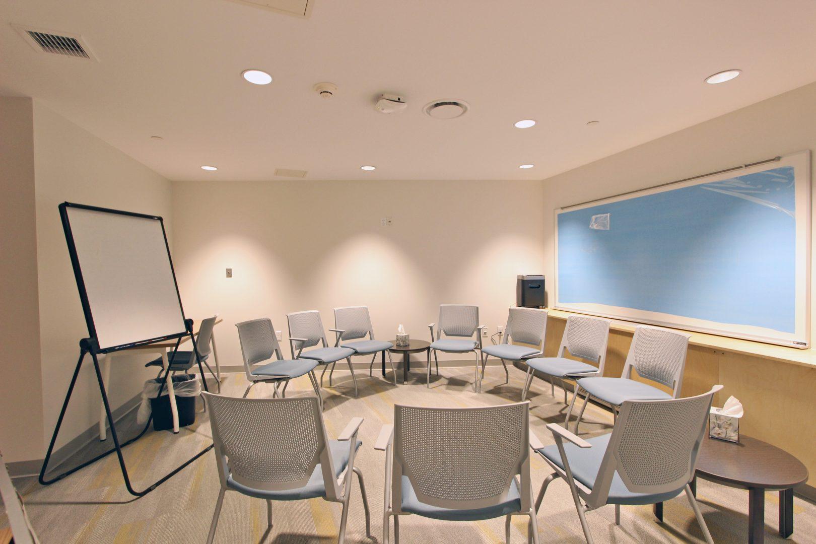 Health Center Meeting