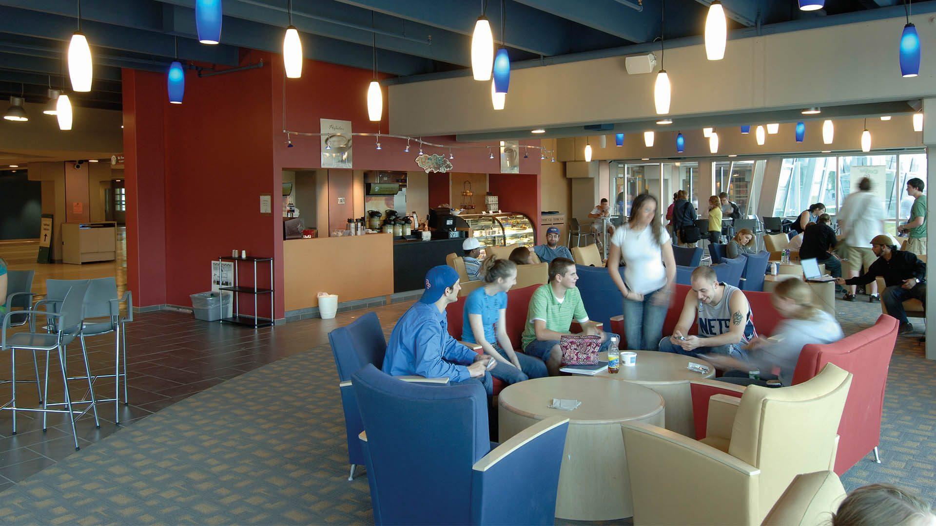 hvcc campus center