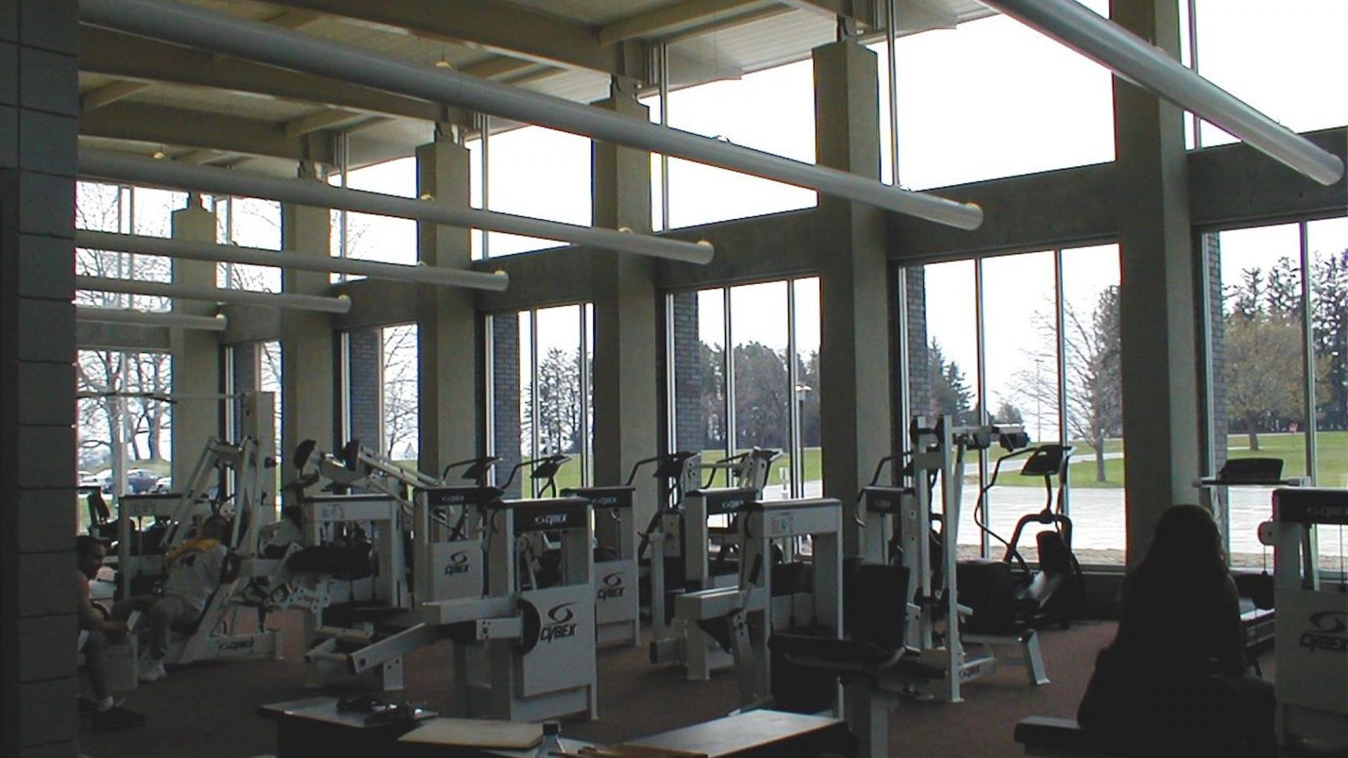 FMCC Fitness
