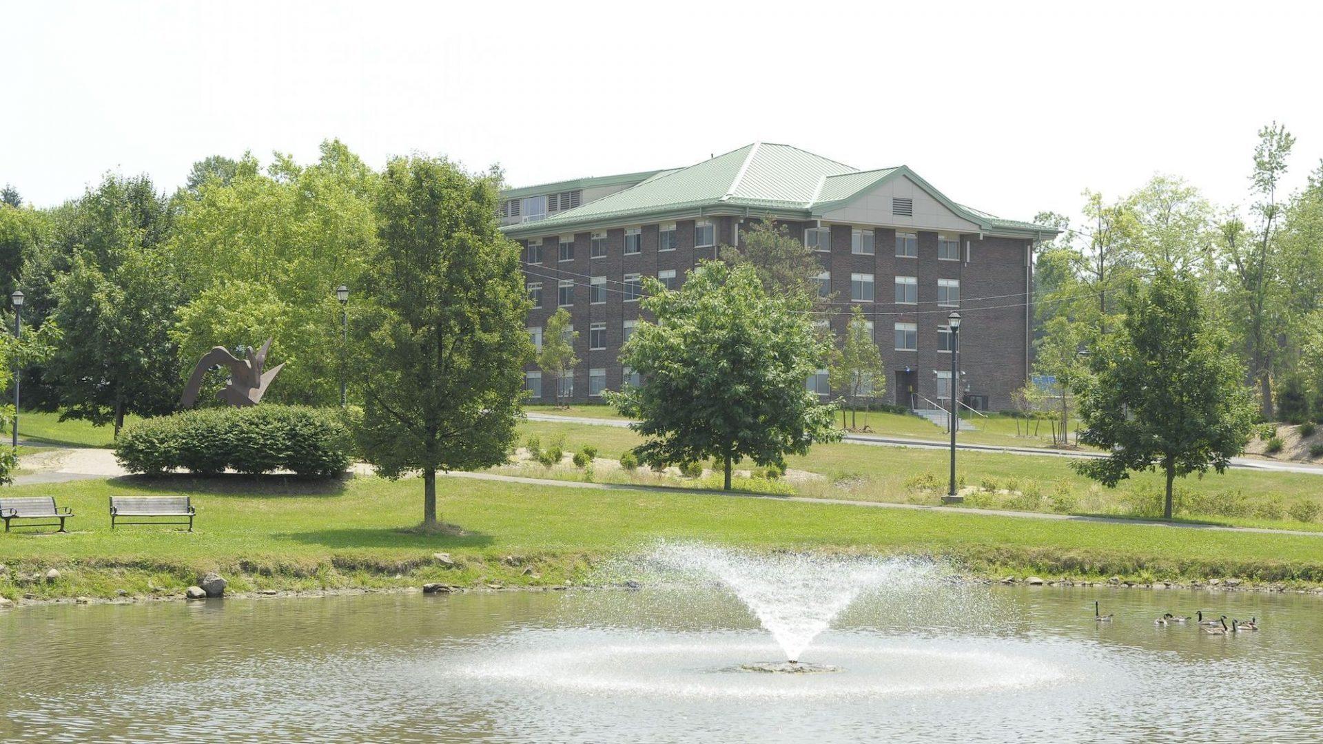 Ashokan Hall 1