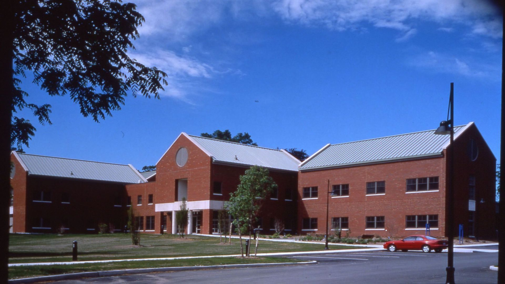 Ward Addiction Treatment Center