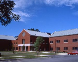 Ward Addiction Treatment Center