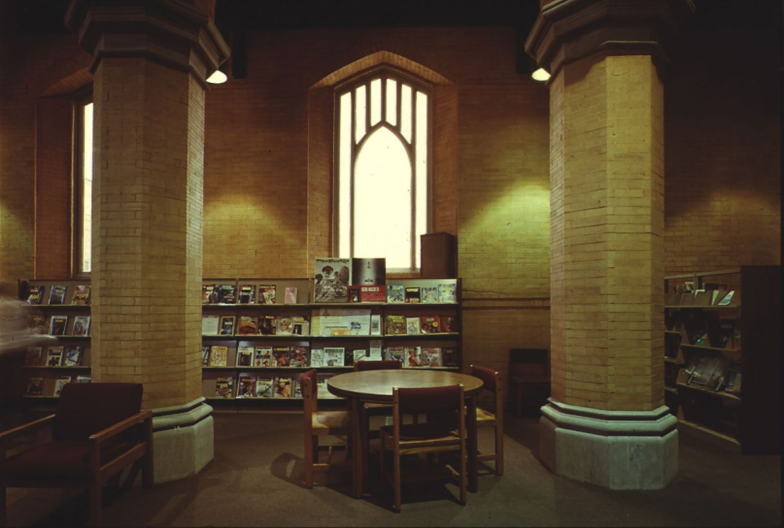 Cohoes Library 3