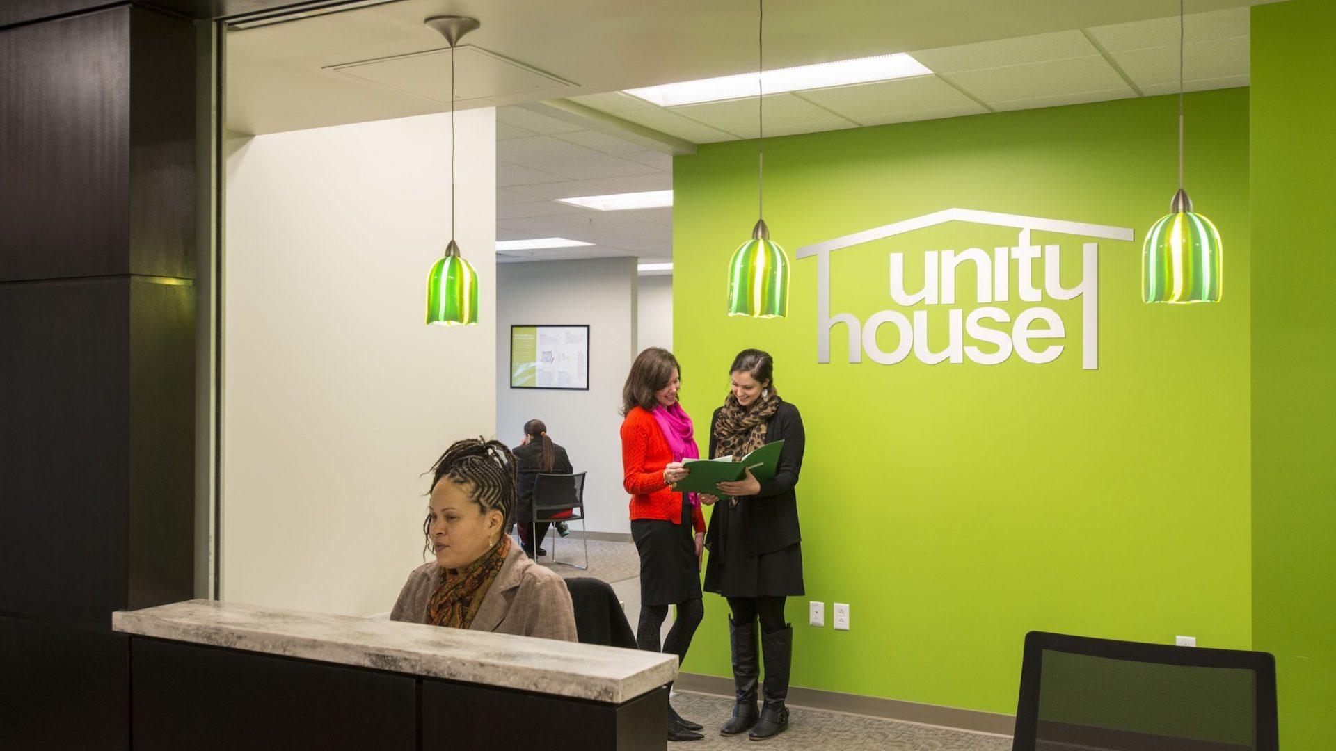 Unity House