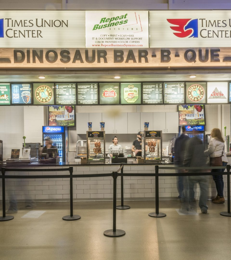 Times Union Concessions 2