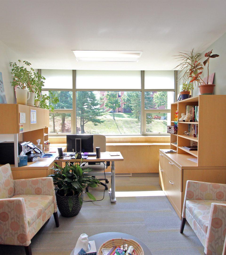 Wellness Office