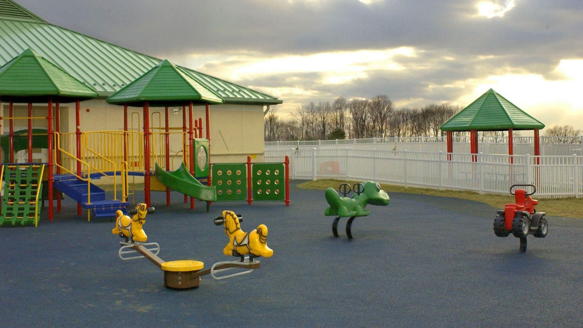 Viking Child Care Center